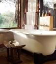 Rhino Post Bath