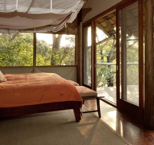 Rhino Post Bedroom 1