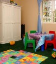 Riverdene Lodge Kids Room