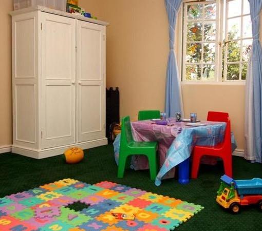 Riverdene Lodge Kids Room