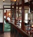Rovos Rail-Bar
