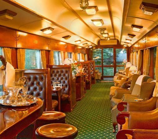Rovos Rail-obs-car-evening