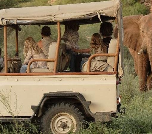 Saruni-Samburu-Safari