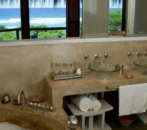 Thonga Bathroom