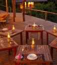 Thonga Dining Deck