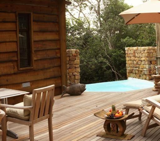 Tsala-Treetop-Villas Pool and Deck