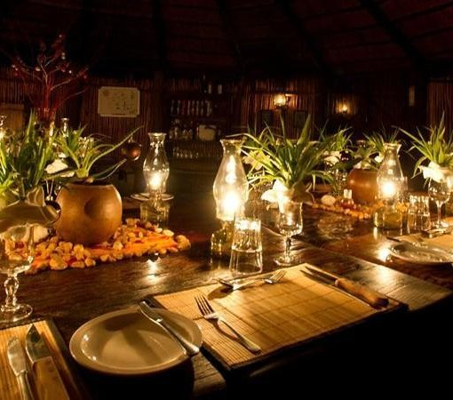 Umlani Bush Dinner