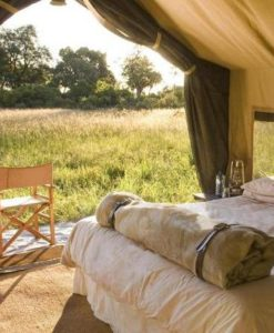 Chobe Safari Lodges