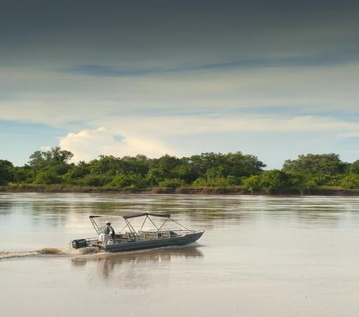 nkwali-boat