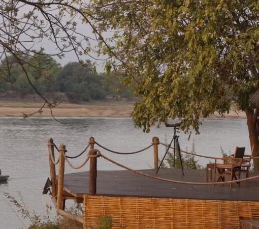 nkwali-river-view
