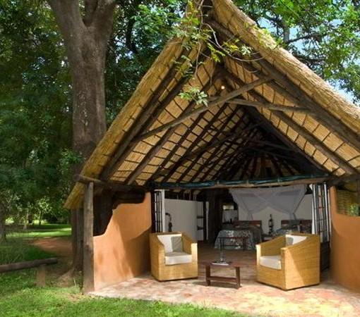 nkwali-room