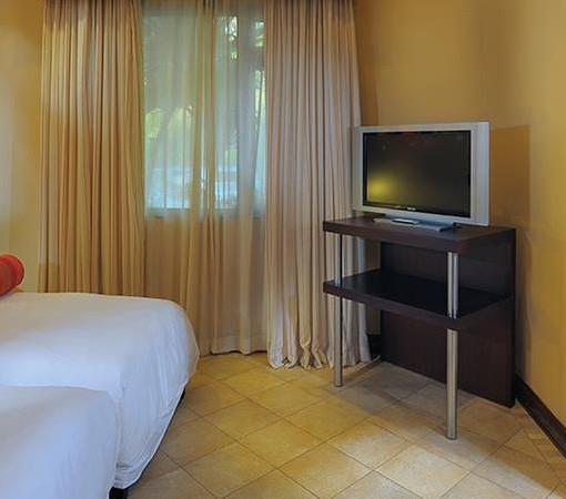 paradis-Executive Villa 2nd room