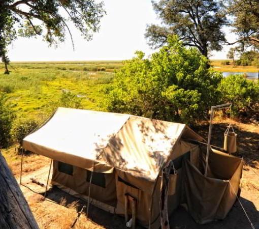 saile-tent