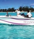 shandrani-boat