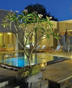 trou-aux-biches-Pool Villa - Three bedrooms