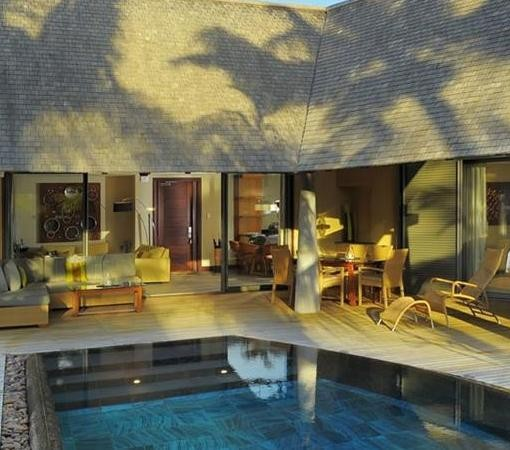trou-aux-biches-Pool Villa - Two bedrooms