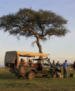 Naboisho-Camp-sundowners-family-experience