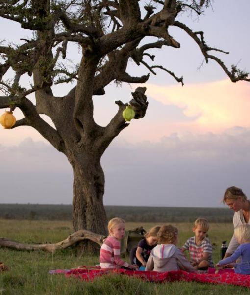 Naboisho-conservancy-family-experience-picnic