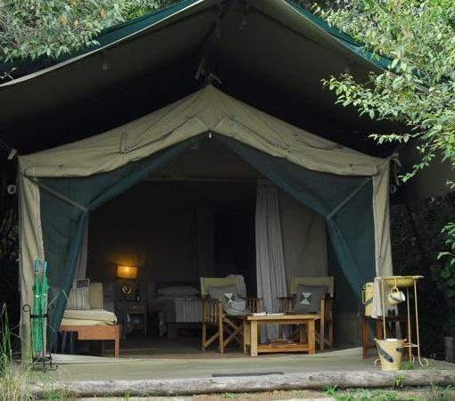 Rekero-Camp-guest-tent-exterior-front