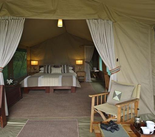 Rekero-Camp-guest-tent-interior-2