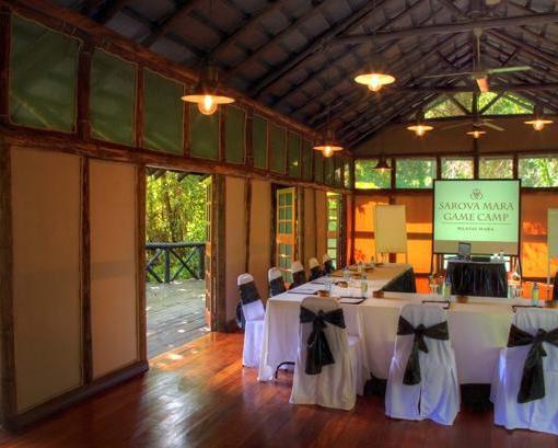 Sarova Mara Conferencing