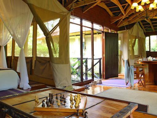 Sarova Mara Family Room
