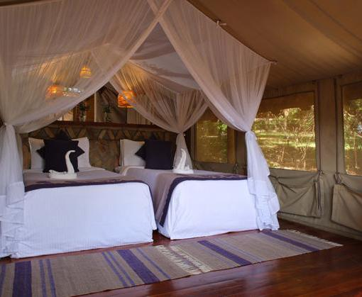 Sarova Mara Tent 2