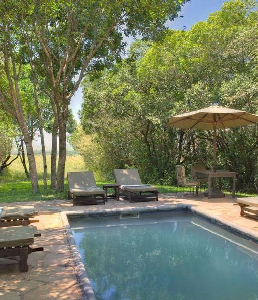 bateleur-camp-pool