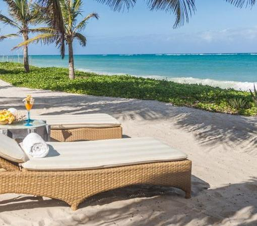 maji private beach