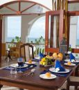 lantana-galu-beach-3Bd Apartment – Dining room