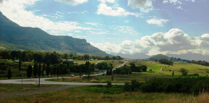clarens-free-state