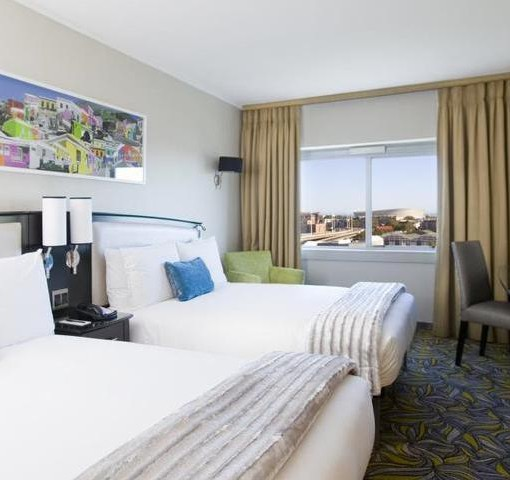 Southern_Sun_Waterfront_-_Standard_room_Double_Double_23