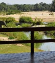 inyati-deck view of Sand river