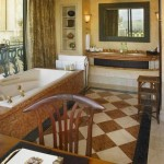 palace-lost-city-African Suite – 2nd bathroom