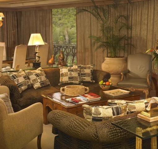 palace-lost-city-Desert Suite - lounge
