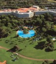 sun-city-hotel-Aerial view of Sun City Hotel and Gary Player Golf Course