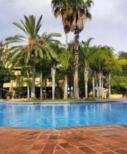 sun-city-hotel-Pool area The Sun City Hotel