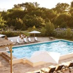 Spier – Main Swimming Pool