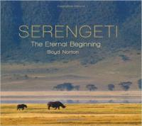 serengeti eternal beginning